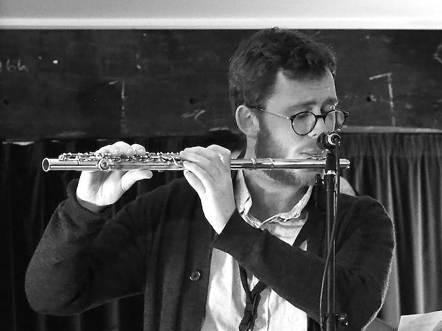 Bryn Van Vilet Quartet