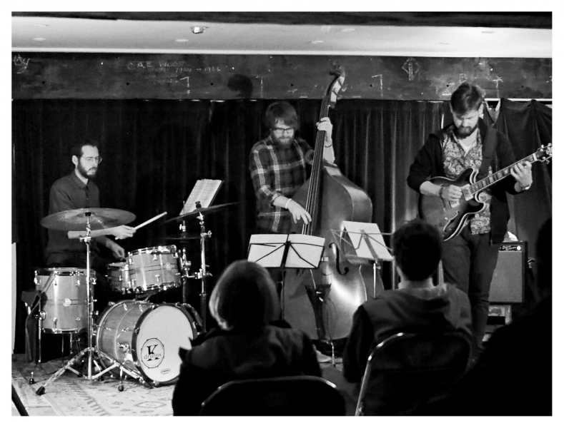 Peter Koopman Trio