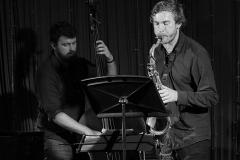 Frank Talbot Quartet